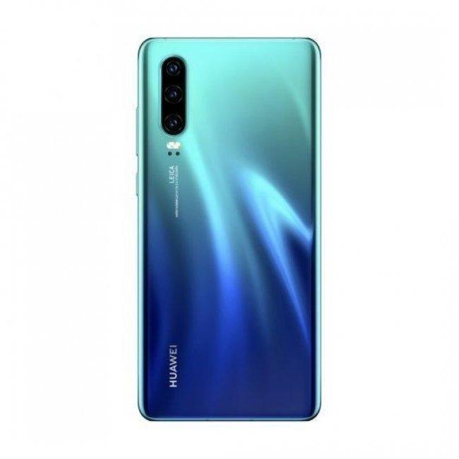 Huawei P30 DUAL Снимки