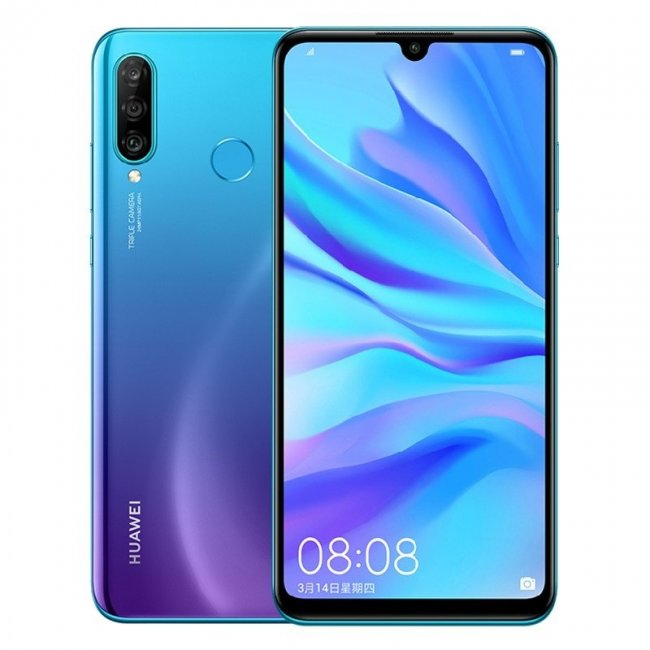 Смартфон Huawei P30 lite DUAL