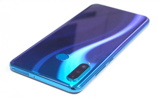 Снимка на Huawei P30 lite DUAL