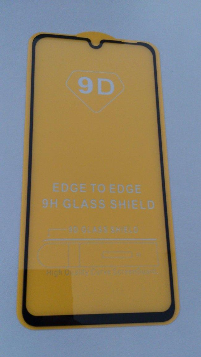Стъклен Протектор за мобилен телефон Huawei P30 Lite Glass Protector 9D - Стъклен Протектор