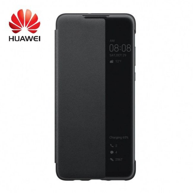 Калъф за Huawei P30 Lite Smart View Flip Cover