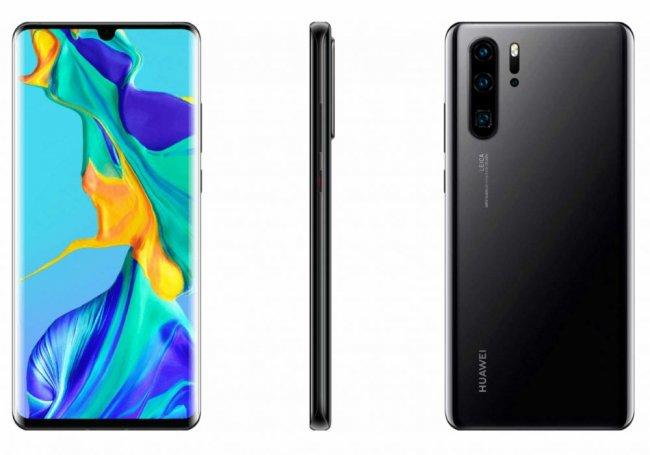 Цена на Huawei P30 Pro DUAL