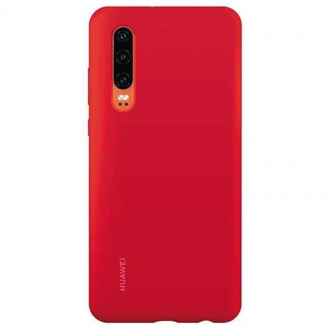 Калъф за Huawei P30 Silicone Case