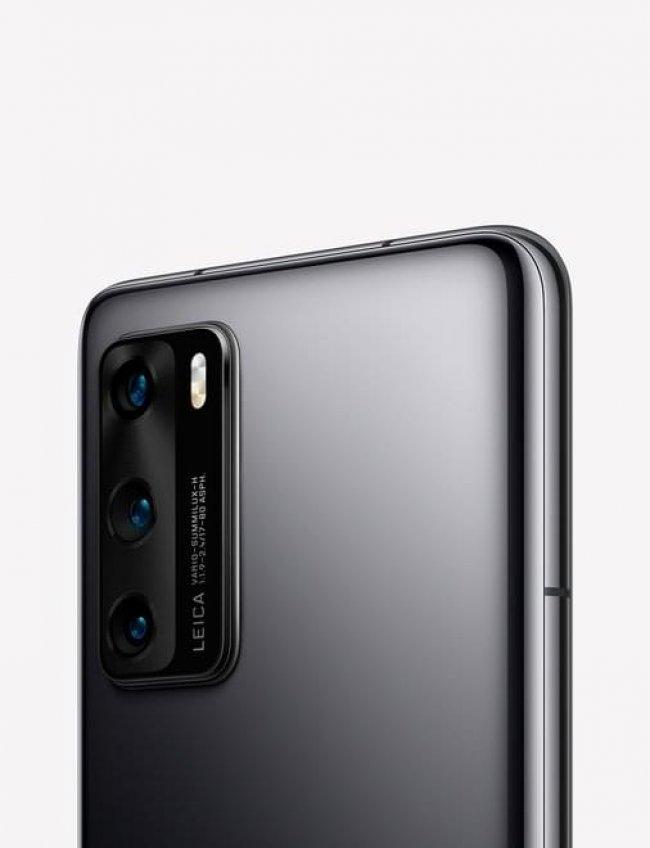 Цена Huawei P40 5G DUAL
