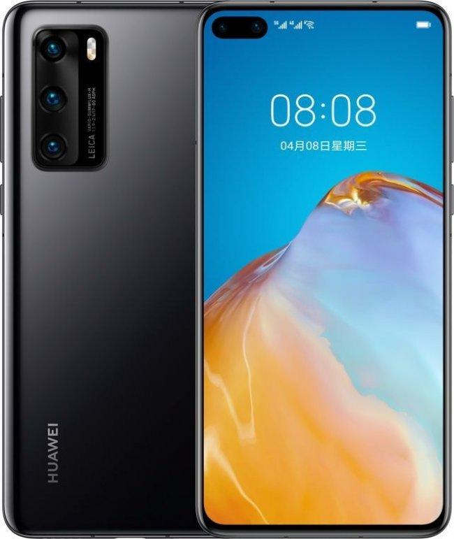 Смартфон Huawei P40 5G DUAL