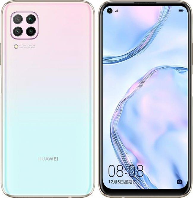 Цена на Huawei P40 lite DUAL