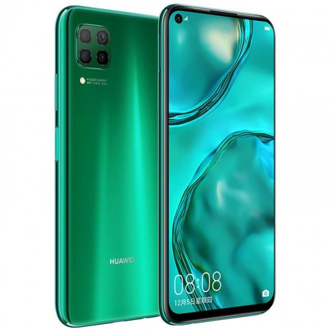Цена Huawei P40 lite Dual