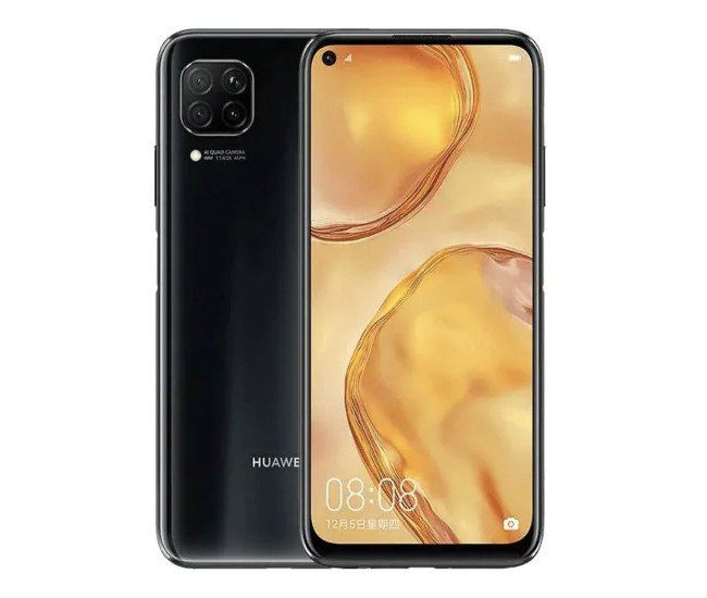 Снимки на Huawei P40 lite DUAL