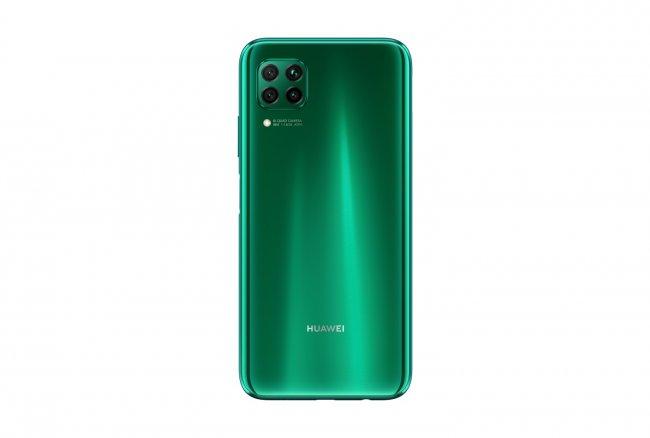 Снимка на Huawei P40 lite DUAL