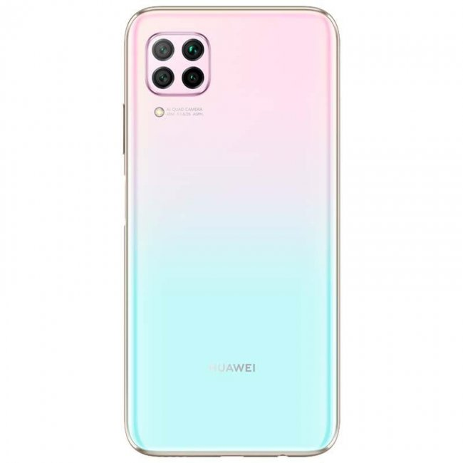 Huawei P40 lite DUAL Снимки