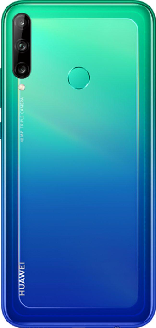 Снимки на Huawei P40 Lite E DUAL