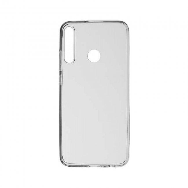 Калъф за Huawei P40 Lite E Flexible Clear Case
