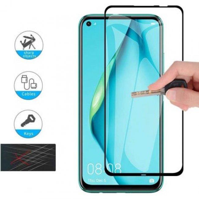 Стъклен Протектор за мобилен телефон Huawei P40 Lite