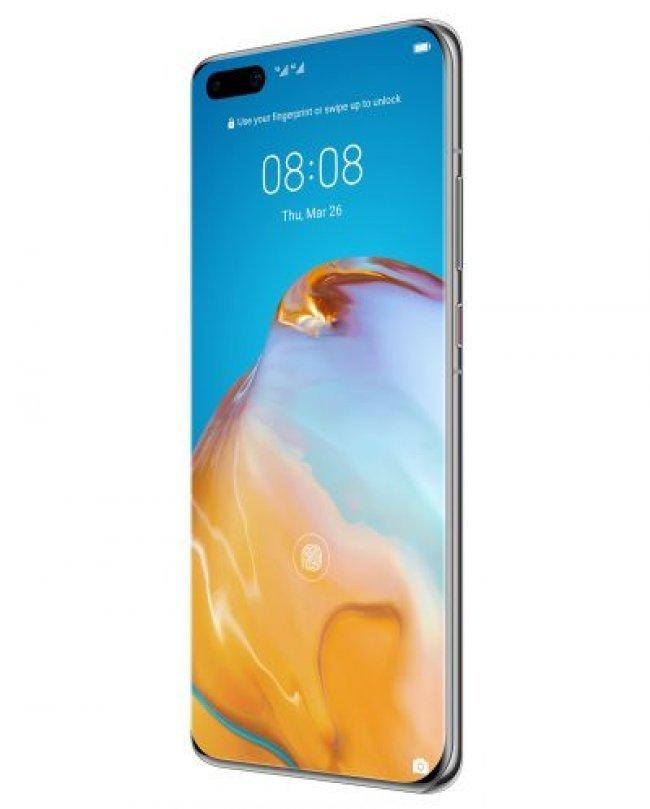 Снимки на Huawei P40 Pro DUAL