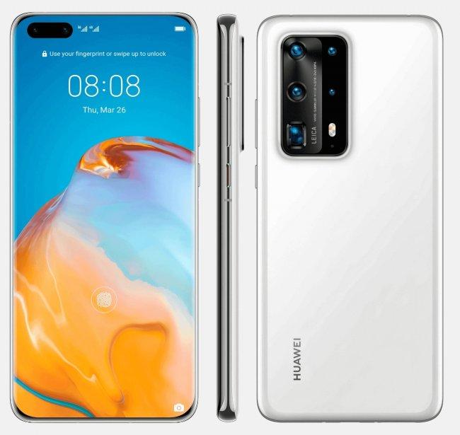 Смартфон Huawei P40 Pro Plus 5G DUAL