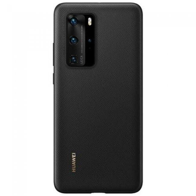 Калъф за Huawei P40 PRO PU Case