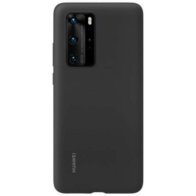 Калъф за Huawei P40 Pro Silicone Case