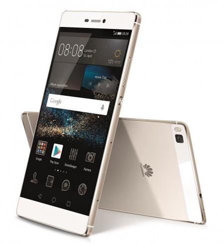 Снимка на Huawei P8 Dual SIM