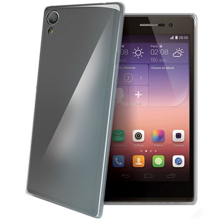 Калъф за Huawei P8 Gelskin
