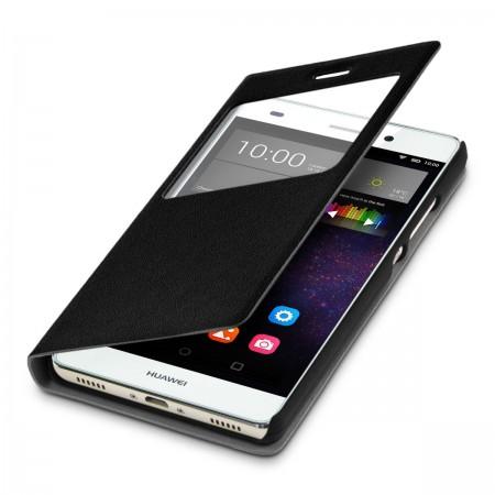 Калъф за Huawei P8 Lite Flip Flexi Active