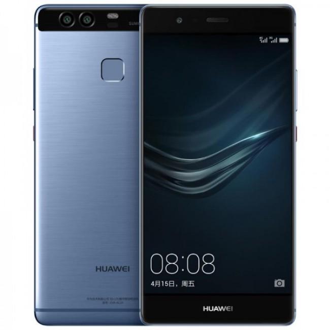 Снимки на Huawei P9