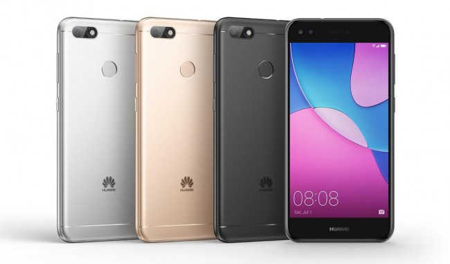 Цена на Huawei P9 Lite Mini Dual SIM