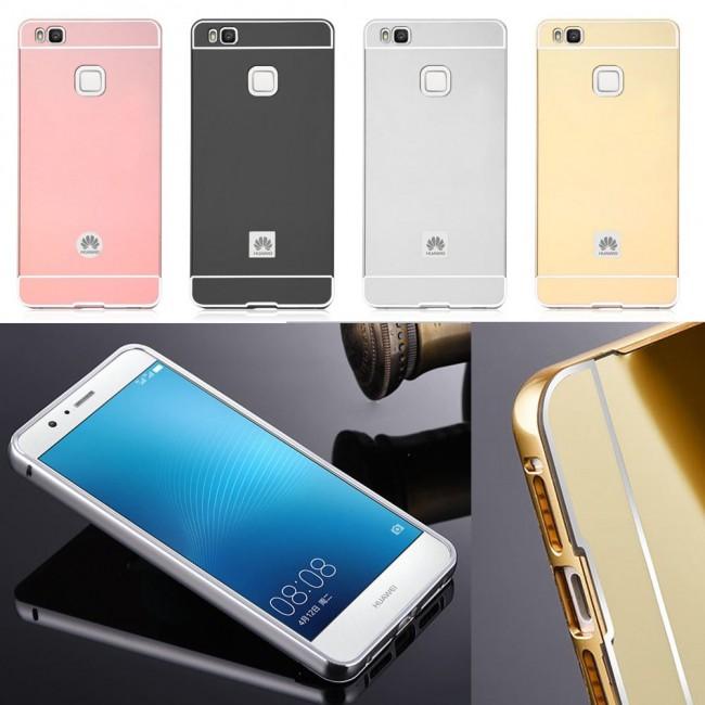 Калъф за Huawei P9 Lite Mirror Case