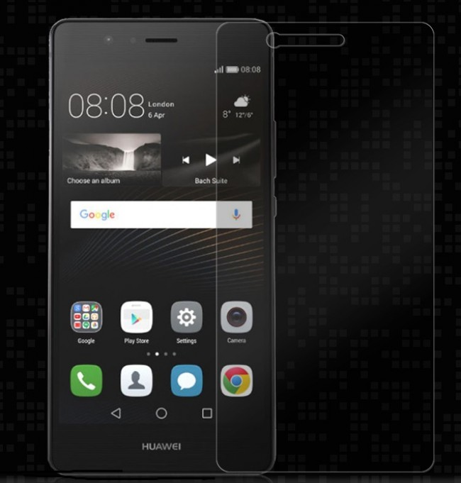Протектор за Huawei P9 Lite Tempered Glass Protector Pro+