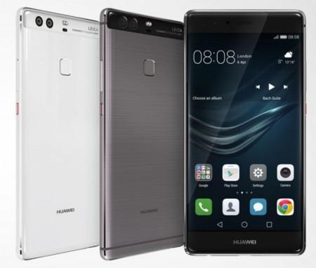 Цена на Huawei P9 Plus