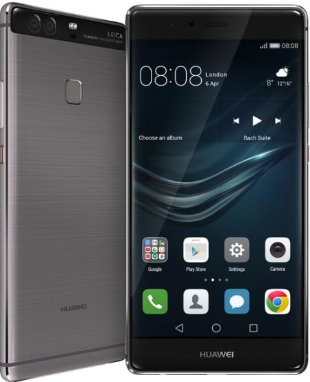 Снимки на Huawei P9 Plus
