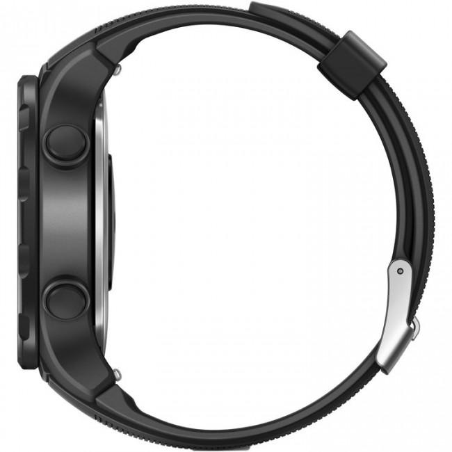 Снимки на Huawei Watch 2 Carbon sport