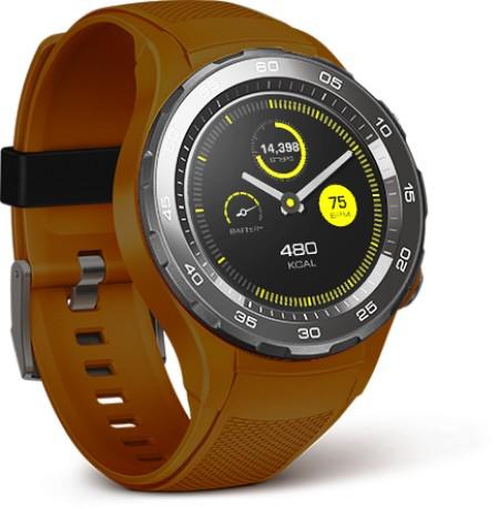 Smart Часовник Huawei Watch 2 Classic