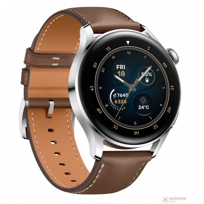 Smart Watch Huawei Watch 3 Galileo-L21E смарт часовник