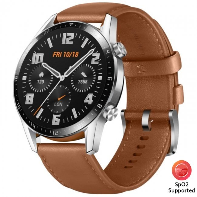 Smart Watch Huawei Watch GT 2 Classic