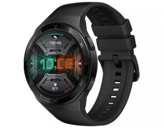 Цена Huawei Watch GT 2e