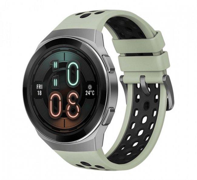 Снимки на Huawei Watch GT 2e