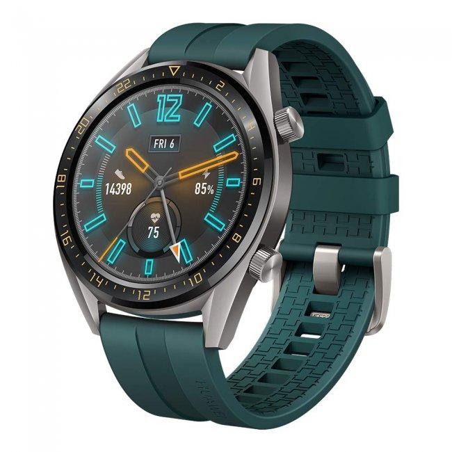 Smart Watch Huawei Watch GT Active  Titanium Grey