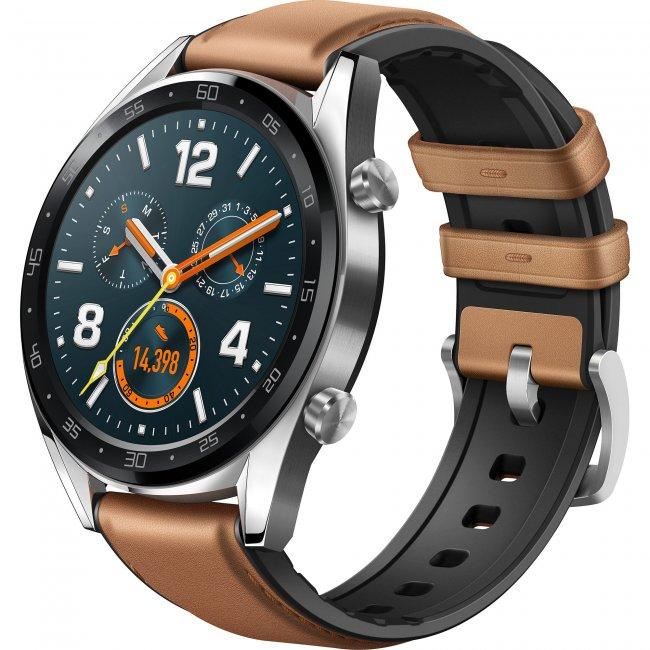 Цена Huawei Watch GT Classic