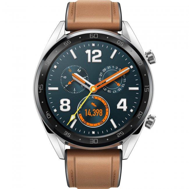 Снимки на Huawei Watch GT Classic