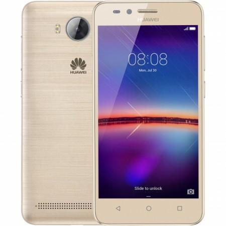 Цена на Huawei Y3 II Dual SIM 4G