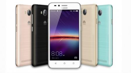 Huawei Y3II Dual SIM 3G