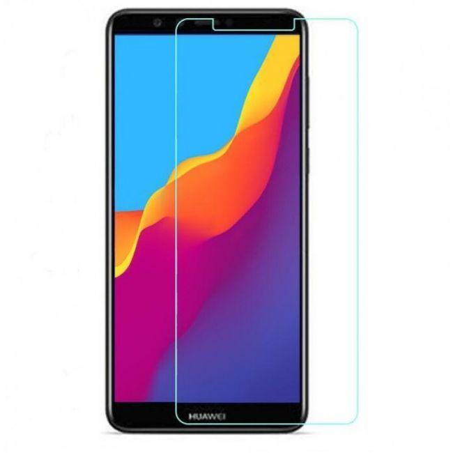 Стъклен Протектор за мобилен телефон Huawei Y5 (2018) Tempered glass