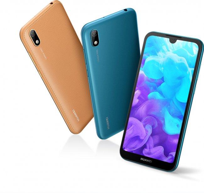 Цена на Huawei Y5 (2019) DUAL