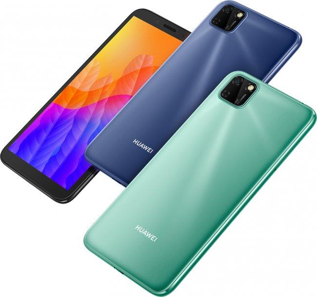 Huawei Y5p DUAL