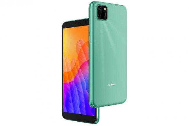Цена на Huawei Y5p DUAL