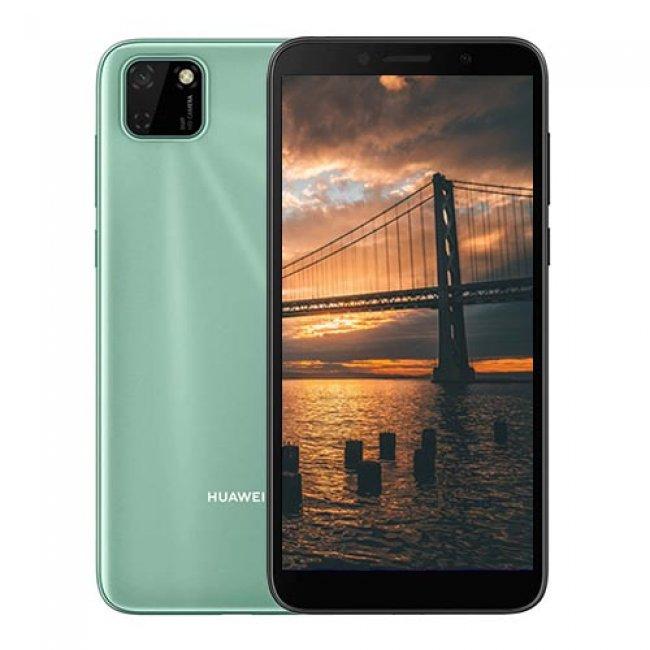 Снимки на Huawei Y5p DUAL