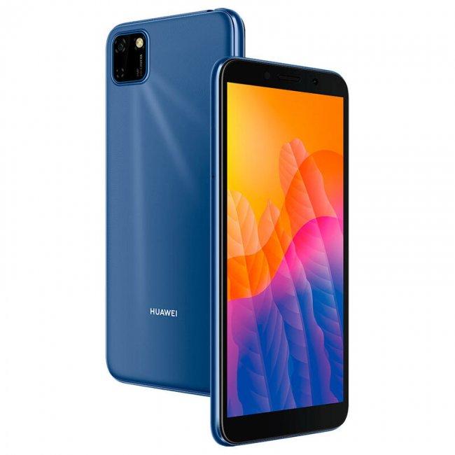 Смартфон Huawei Y5p DUAL
