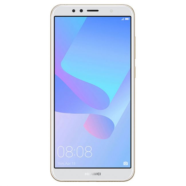 Смартфон Huawei Y6 (2018) DUAL SIM