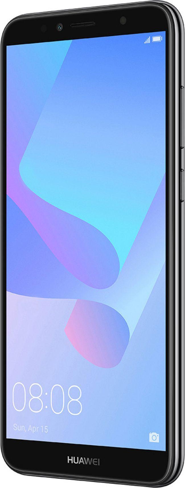 Снимки на Huawei Y6 (2018)