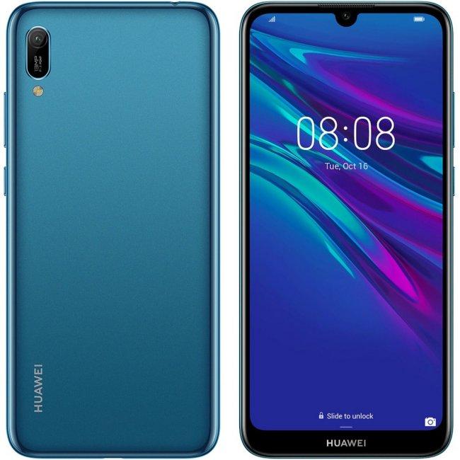 Huawei Y6 2019 DUAL